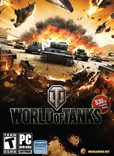 World of Tanks регистрация — инструкция