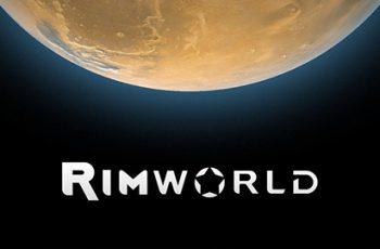 Обзор Rimworld